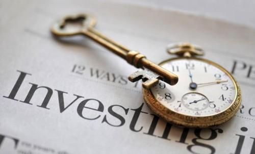 Investment en action