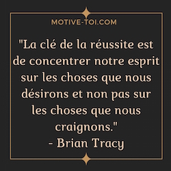 citations brian tracy