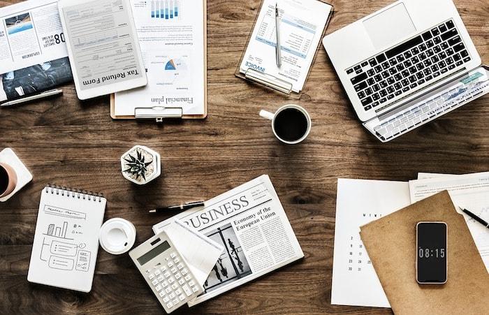 livres pour entrepreneur - livre entreprendre