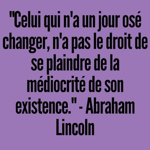 citation abraham lincoln