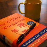 Revue Livre : La Semaine De Travail De 4 Heures – Tim Ferriss