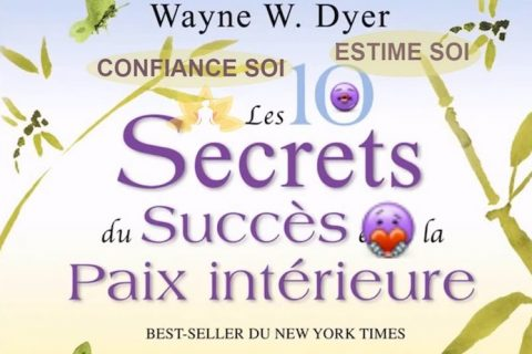 Les 10 Secrets Du Succès Et De La Paix Intérieure du Dr Wayne W. Dyer
