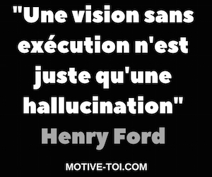 citations de henry ford