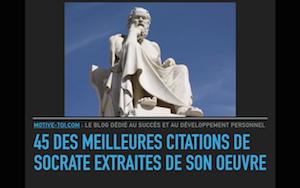 citation Socrate pdf