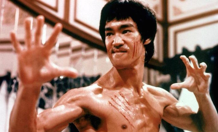citations de Bruce Lee citation Bruce Lee