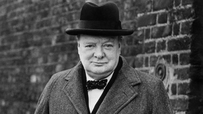 Citations De Winston Churchill