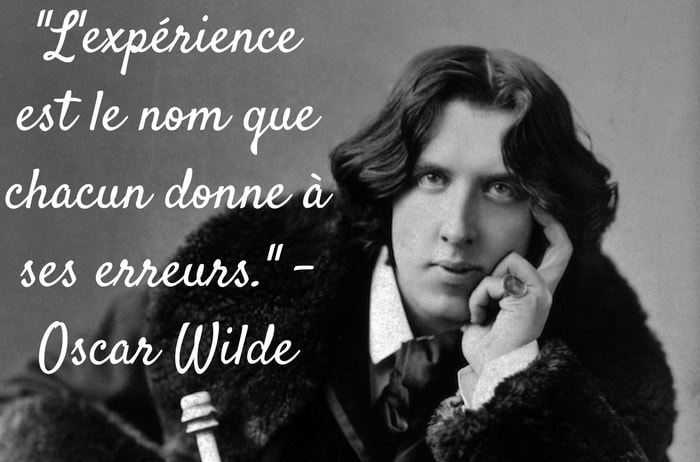 Citations de Oscar Wilde