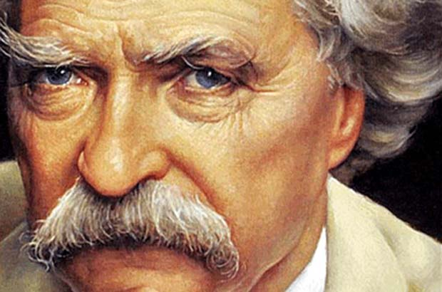 Citations Mark Twain