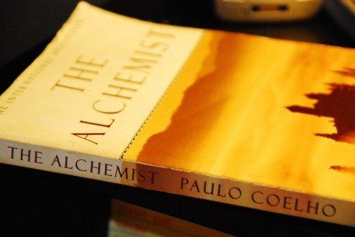 28 Citations Inspirantes Du Livre L Alchimiste De L Ecrivain