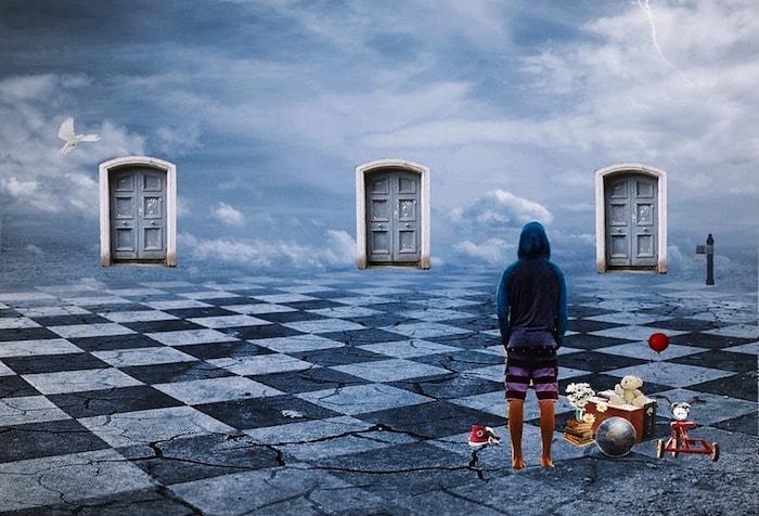 Comment L'échec Forge La Réussite Ou Pourquoi Se Mesurer à L'inconnu