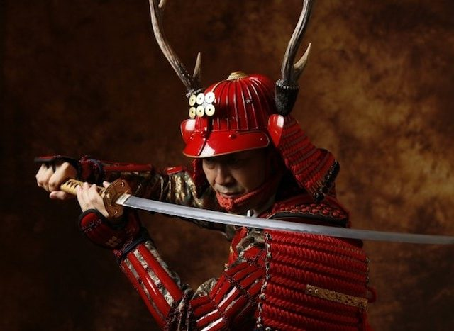 21 Règles De Vie D'un Samouraï Japonais Ecrites Il Y'a Plus De 400 ans
