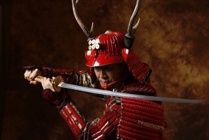 21 Règles De Vie D'un Samouraï