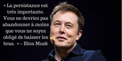 Citation Elon Musk
