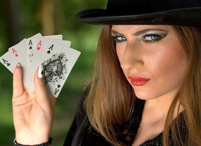Utiliser Le Poker Pour Développer Sa Confiance En Soi