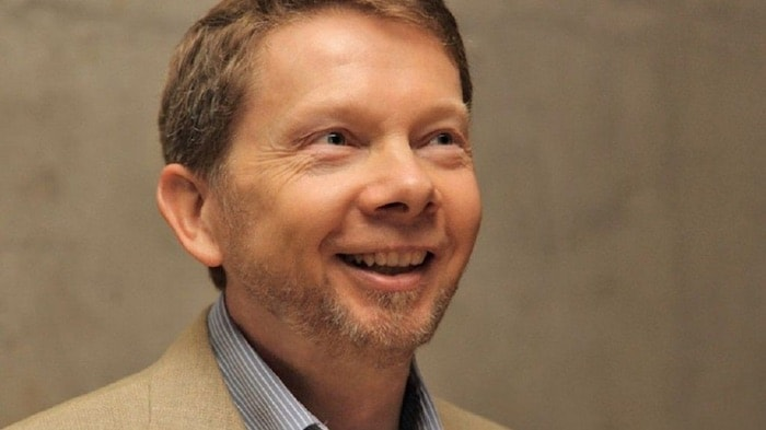 Citation Eckhart Tolle