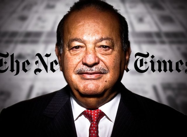Les 22 plus grandes citations de Carlos Slim Helu