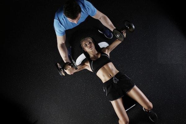 Les 10 Avantages De L'entraînement De Musculation