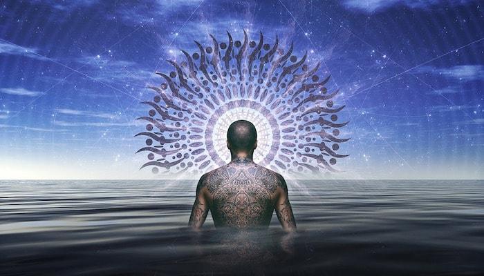 Développement personnel : Ce que personne ne dit sur notre partie spirituelle