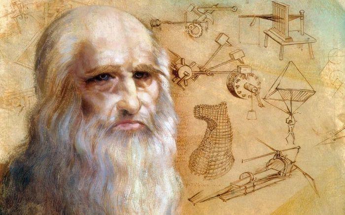 20 Citations De Léonard De Vinci Qui Suscitent La Réflexion