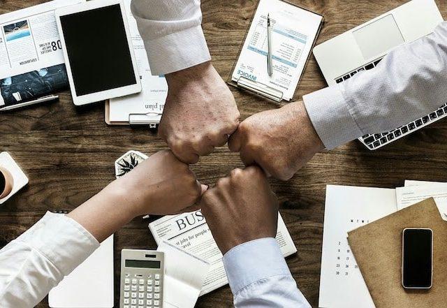 Comment Garder Ses Employés Motivés Jusqu'à La Fin De L'année