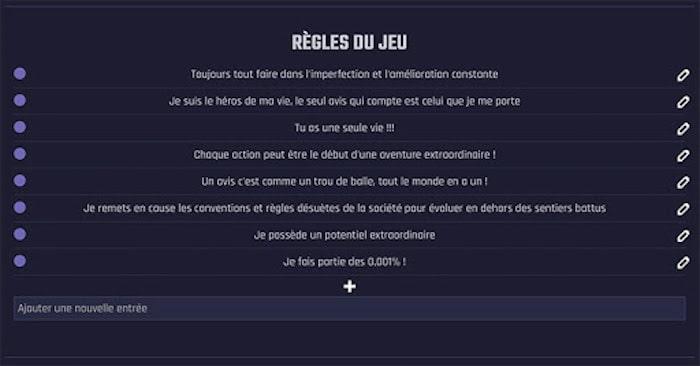 Gamification : Transformez Votre Vie En Un Jeu Avec Goodbye Comfort Zone Heroes!