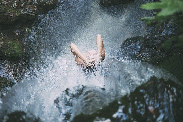 Douche Froide: L'habitude Du Matin Pour Rester Motivé Toute La Journée