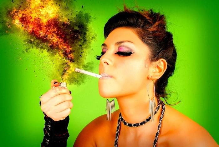 Arrêter De Fumer : Passer A La Cigarette Électronique Et À D'autres Méthodes