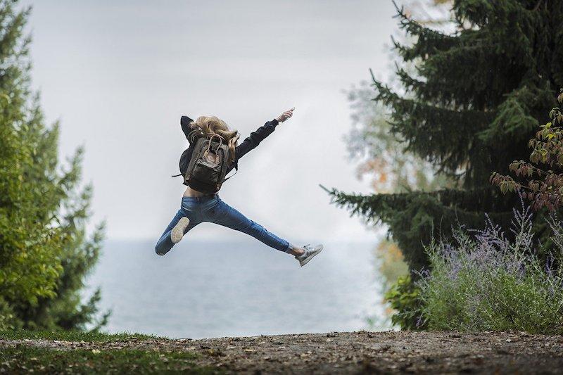 Changer De Vie: Comment Arrêter d'Échouer