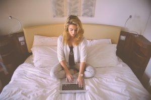 Comment Lutter Contre Le Mal De Dos En Télétravail, Quand On A Un Travail De Bureau