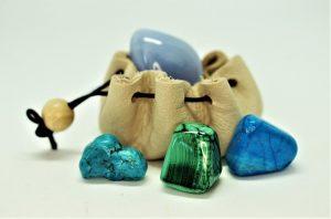 L'histoire des pierres et de leur pouvoir de guérison