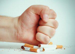 Pourquoi Le Tabac Est-il Un Obstacle Á Votre Motivation ?
