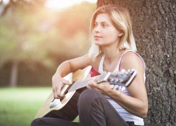 La Musique: Une Aide Précieuse Dans l'Adolescence