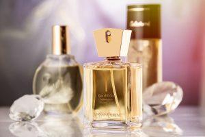 Zoom Sur Les Parfums Haut De Gamme Á l'Aube Du Printemps