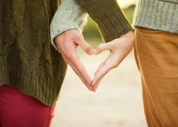 Comment trouver l'amour?