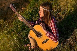 Laissez La Musique Apaiser Votre Esprit Et Votre Âme