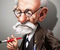 Les Meilleures Citations De Sigmund Freud