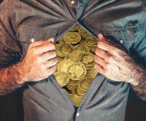 Comment Calculer La Quantité De Pièces d'Or Á Collecter Pour Votre Épargne