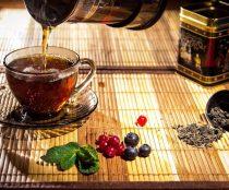 Les Bienfaits Pour La Santé De Boire Du Maté Régulièrement